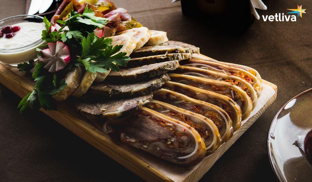 Национально блюдо в беларуси — 5