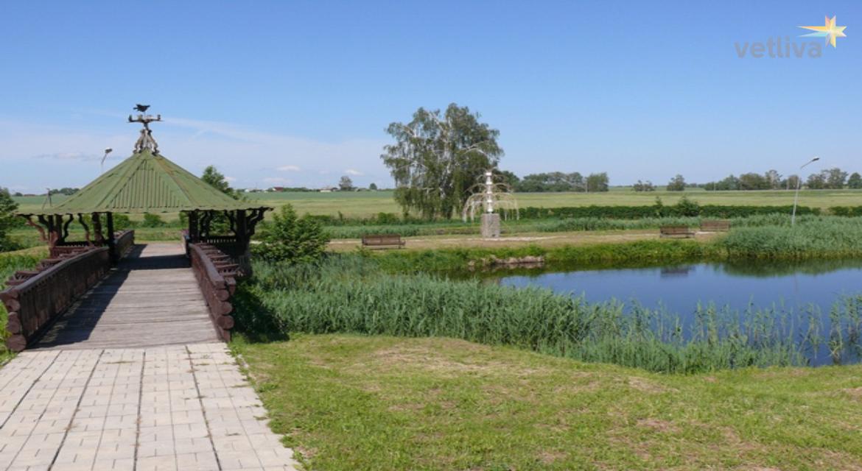 Санаторий Орловского для отдыха в Беларуси