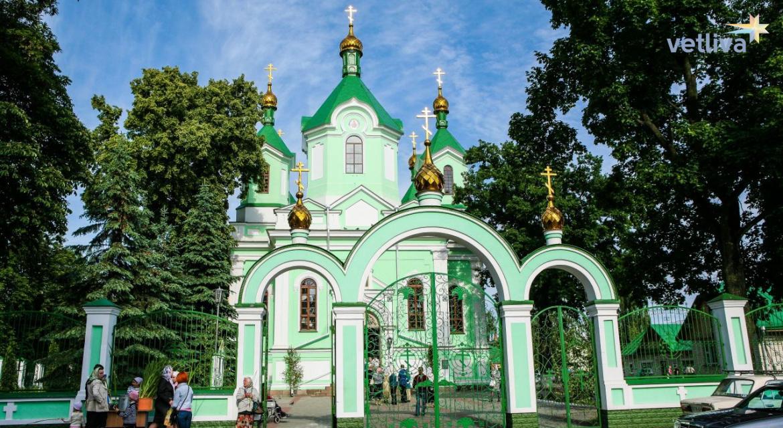 Главные достопримечательности Бреста Белоруссия