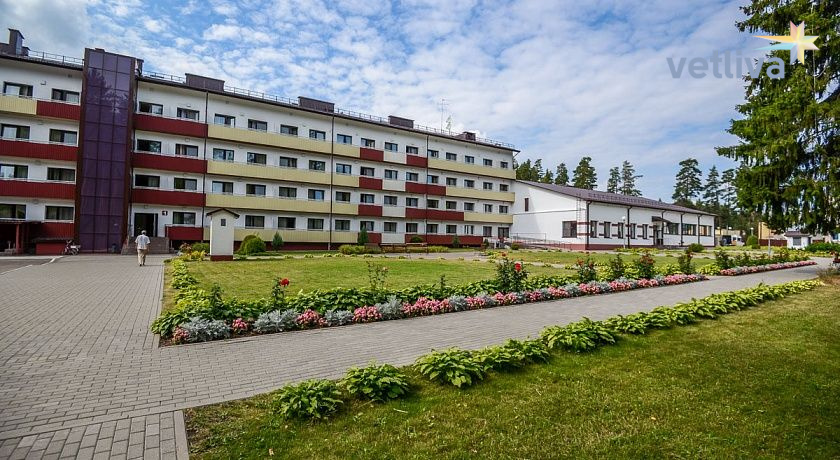 Санаторий Боровое для отдыха
