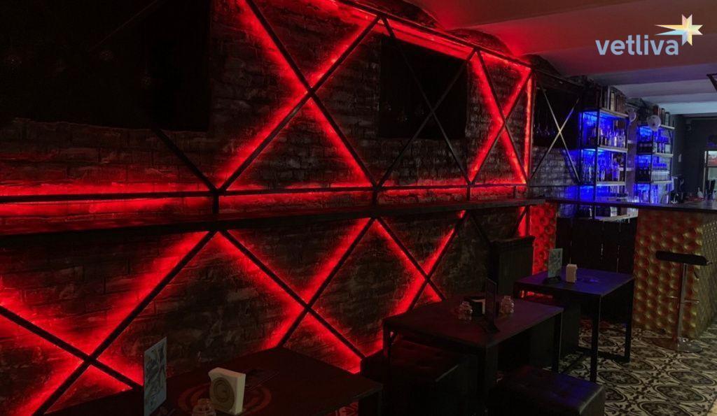 галереи ночных клубов