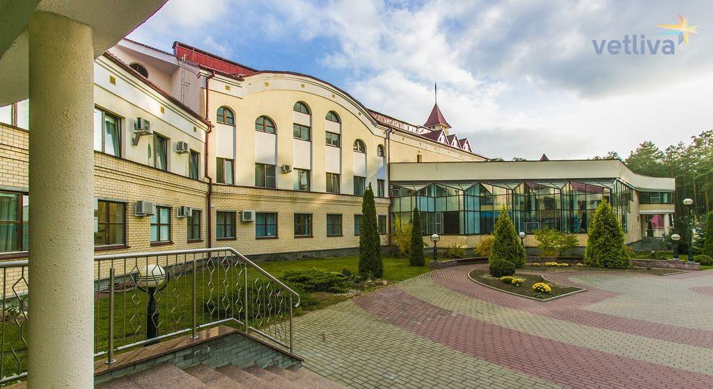 Лечение в Беларуси