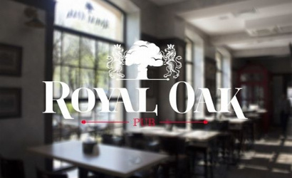"Гастро-паб ""Royal Oak Pub"""