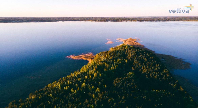 Озеро Нарочь, Беларусь: история, описание, фото